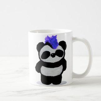 Panda Large 2010 Edition Classic White Coffee Mug