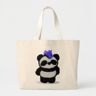 Panda Large 2010 Edition Jumbo Tote Bag