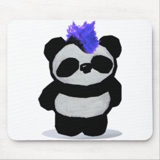 Panda Large 2010 Edition Mouse Pad