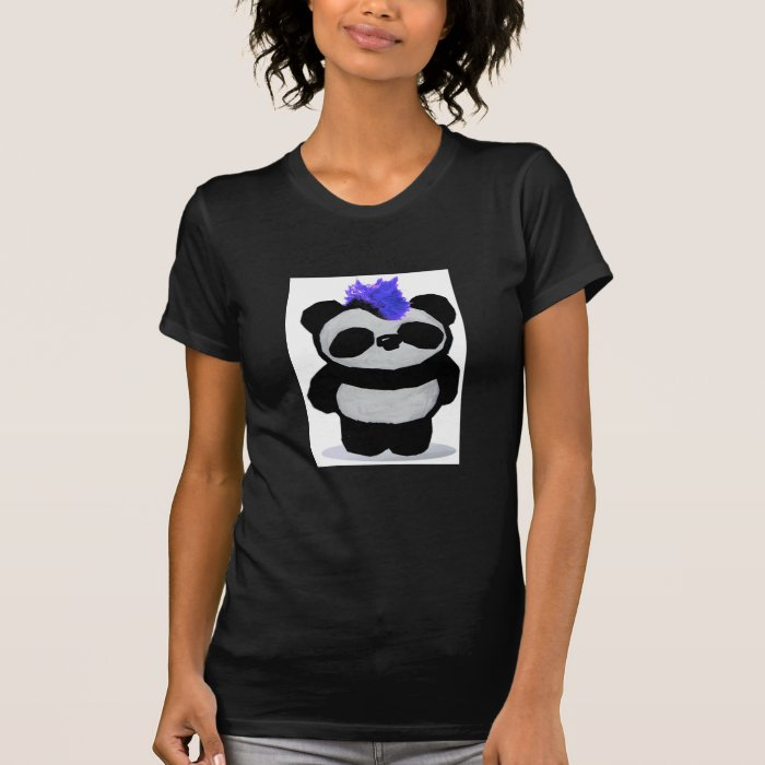 Panda Large 2010 Edition T-Shirt