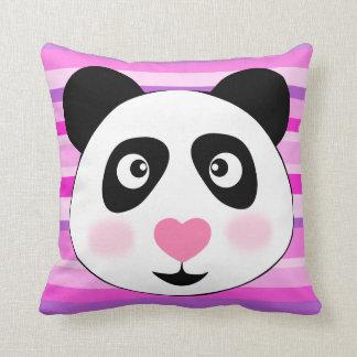 panda linda, el sitio del niño cojín