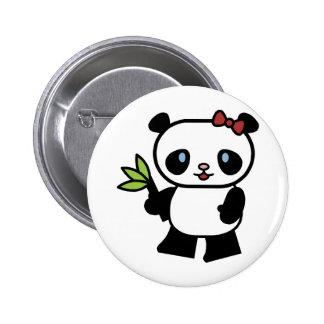 Panda linda pin