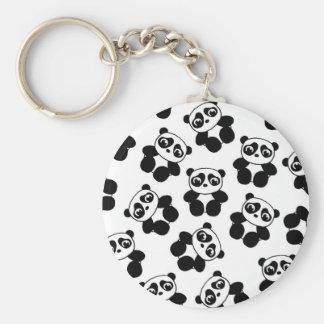 Panda Llavero Personalizado