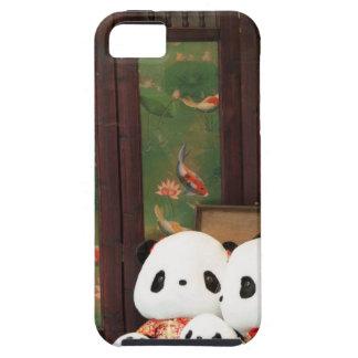 Panda Love iPhone 5 Cases