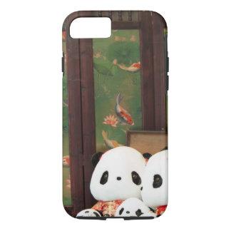 Panda Love iPhone 8/7 Case