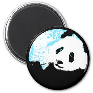 panda. magnet