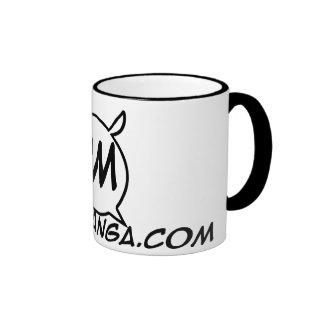 Panda Manga Mug