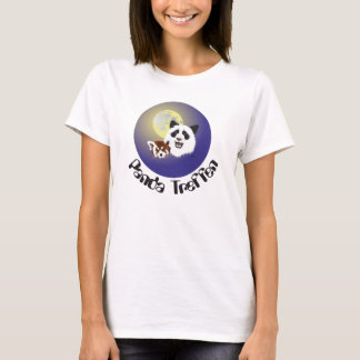 Panda meeting - shirt