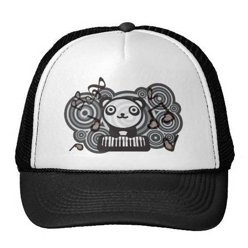 Panda_Method Hats