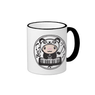 Panda_Method Ringer Coffee Mug