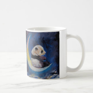 Panda Moon Coffee Mug