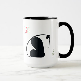 Panda Mug - TBA Award Winner