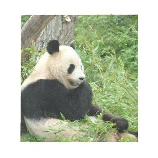 Panda  Notepad