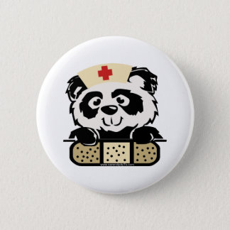 Panda Nurse Button