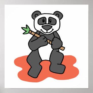 Panda Impresiones
