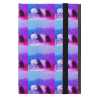 Panda Panda Case For iPad Mini