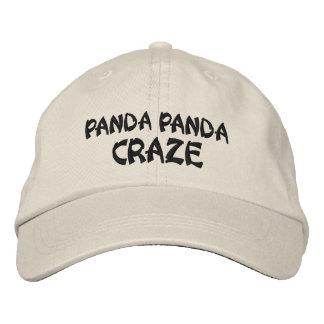 Panda Panda Craze Hat