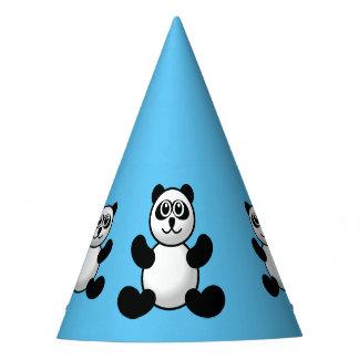Panda Party Hat