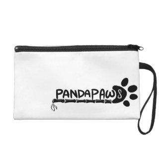 Panda Paws Bag