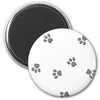 Panda Paws Magnet