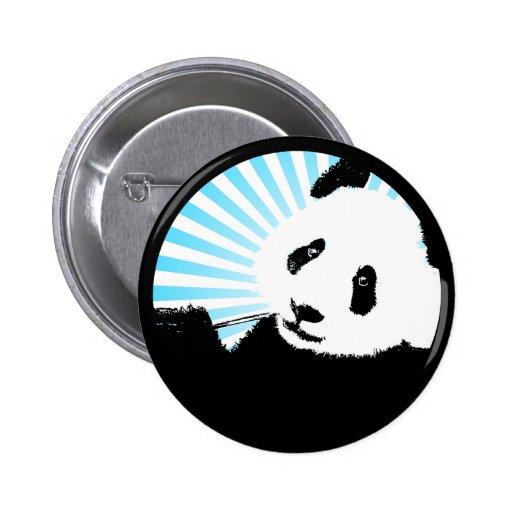 panda. pin