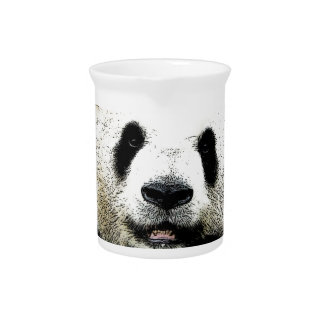 Panda Pitcher