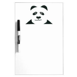 Panda Pizarra