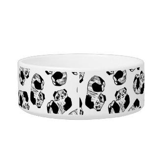 Panda Play Medium Pet Bowl