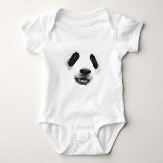 Panda Playeras