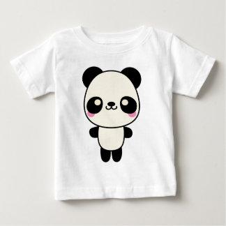 Panda Plushie Baby T-Shirt