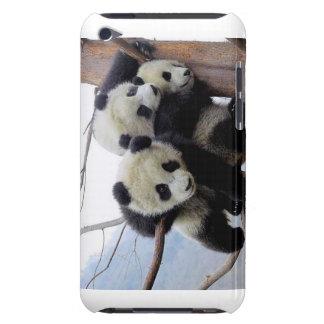 Panda Pod Case-Mate iPod Touch Case