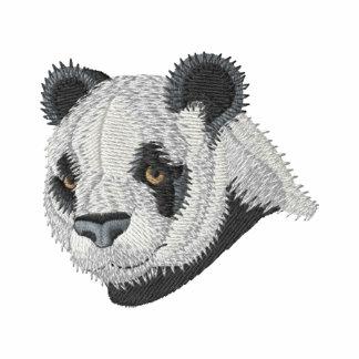 Panda Polo Bordado