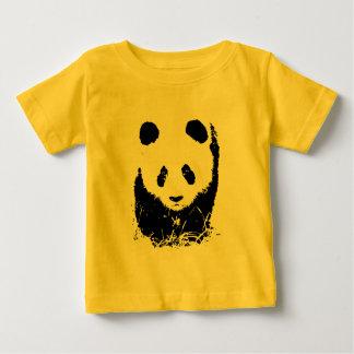 Panda Pop Art Baby T-Shirt