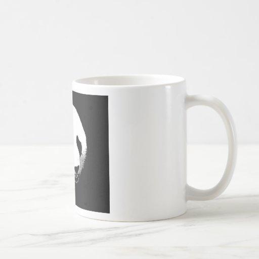 Panda Pop Art Mug