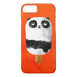 Panda Popsicle Ice Cream iPhone 7 Case
