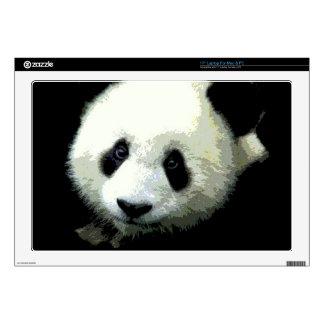 Panda Portátil Skin