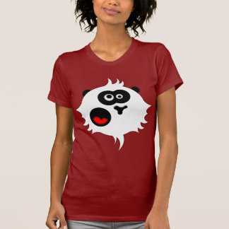Panda power shirt