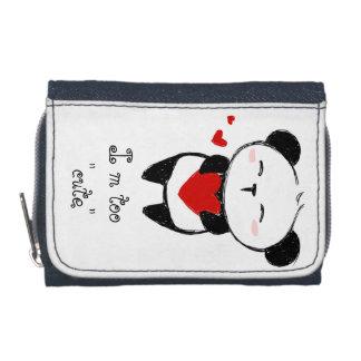 panda preciosa