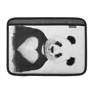Panda preciosa funda para macbook air