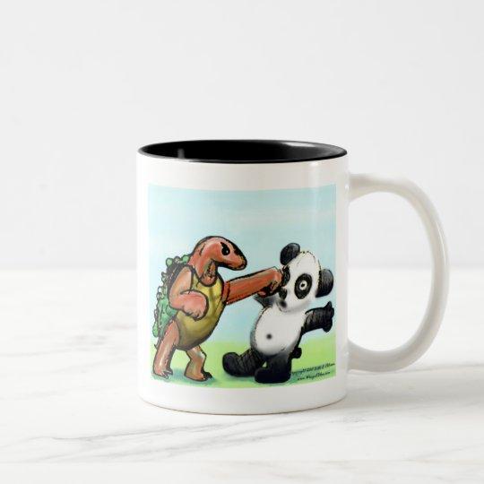 Panda Punch Mug