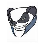 Panda punky postal