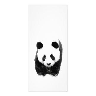 Panda Rack Card