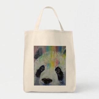 Panda Rainbow Bag