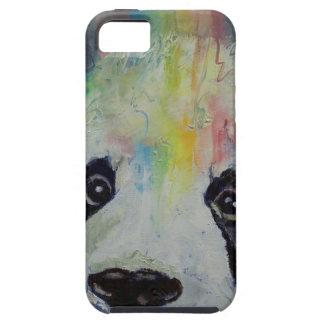 Panda Rainbow iPhone SE/5/5s Case