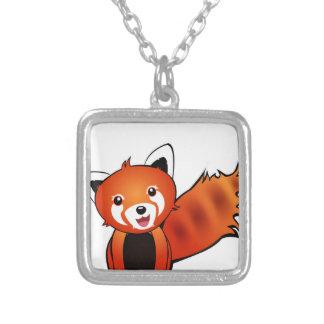 Panda Roja Grimpola Personalizada