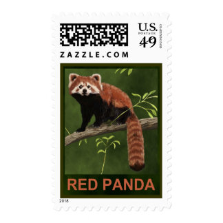 Panda roja envio