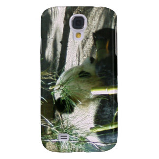Panda Samsung Galaxy S4 Case