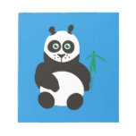 Panda Scratch Pads