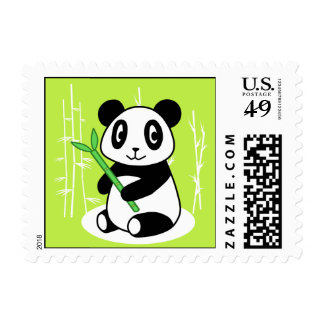 Panda Franqueo
