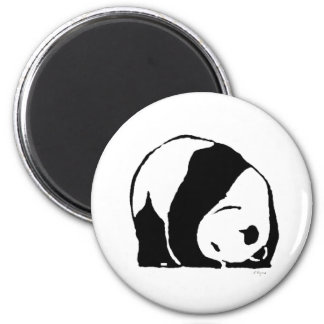 PANDA series 2 Inch Round Magnet